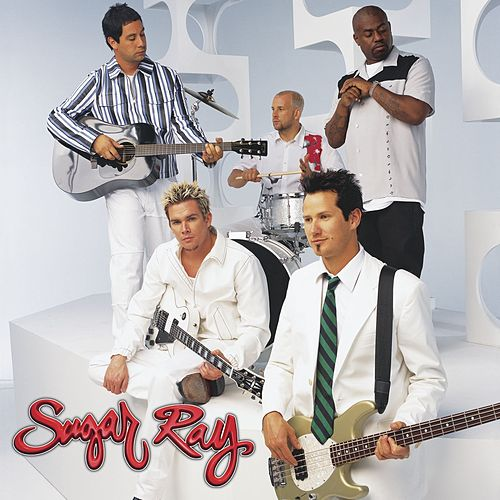 Sugar Ray by Sugar Ray