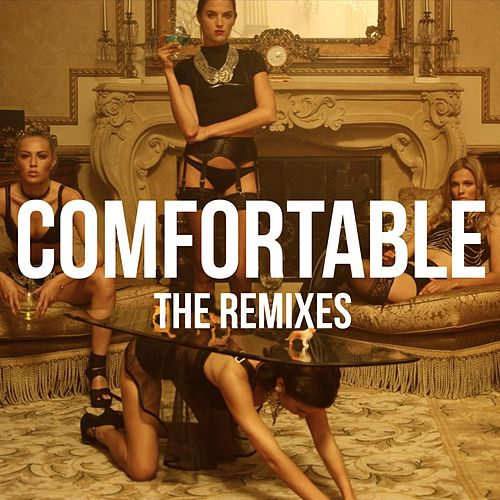 Comfortable (Oliver Nelson Remix) [feat. X Ambassadors] von The Knocks