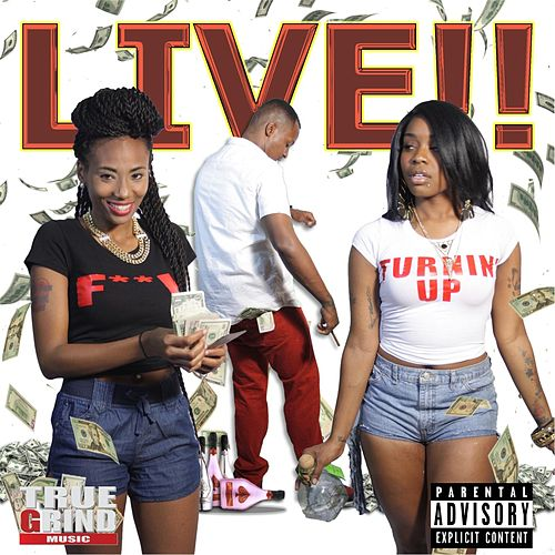 Live!! by Ock