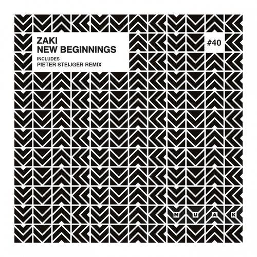 New Beginnings de Zaki