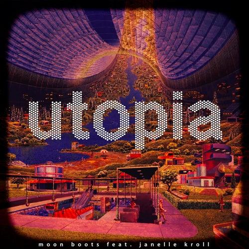 Utopia de Moon Boots