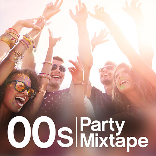 00s Party Mixtape van Various Artists
