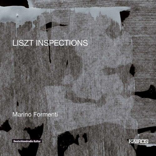 LISZT INSPECTIONS fra Marino Formenti