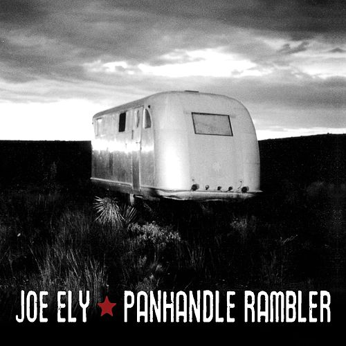 Cold Black Hammer - Single de Joe Ely