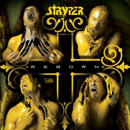 Reborn by Stryper