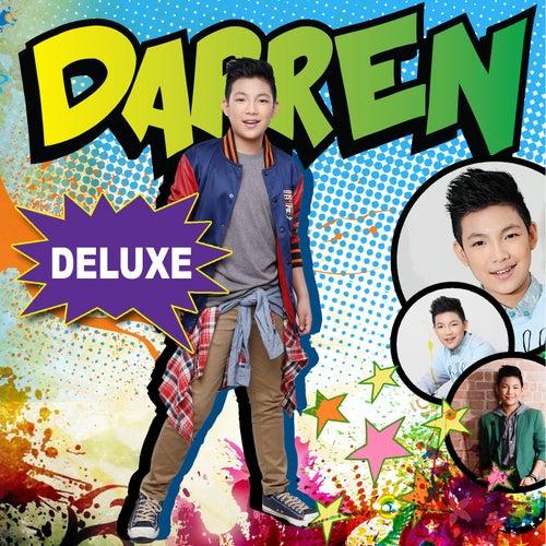 Darren (Deluxe) by Darren Espanto