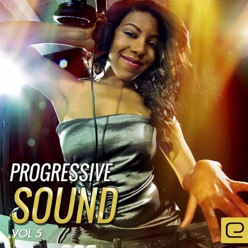 Progressive Sound, Vol. 5 - EP de Various Artists