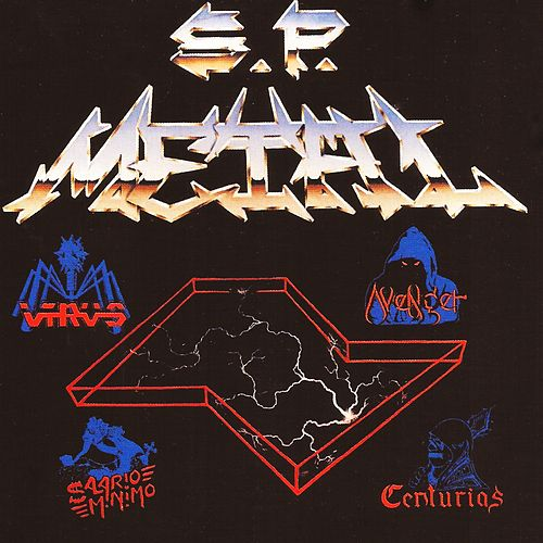 S.P. Metal de Various Artists
