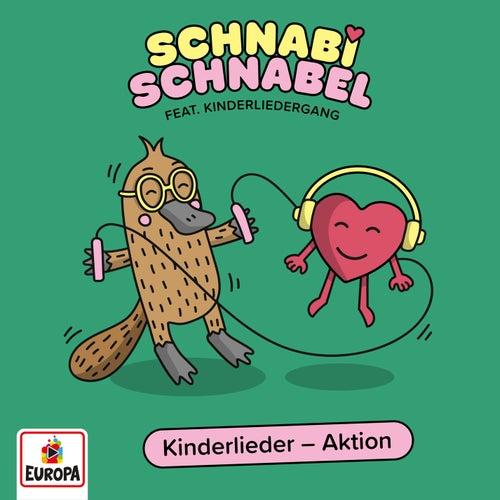 Die besten Kindergarten- und Mitmachlieder, Vol. 5: Aktion by Lena, Felix & die Kita-Kids