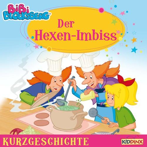 Kurzgeschichte - Der Hexen-Imbiss von Bibi Blocksberg