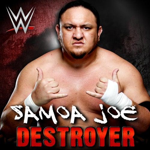 Destroyer (Samoa Joe) by WWE