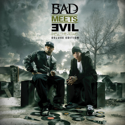 Hell: The Sequel (Deluxe) by Bad Meets Evil