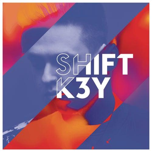 Name & Number von Shift K3Y