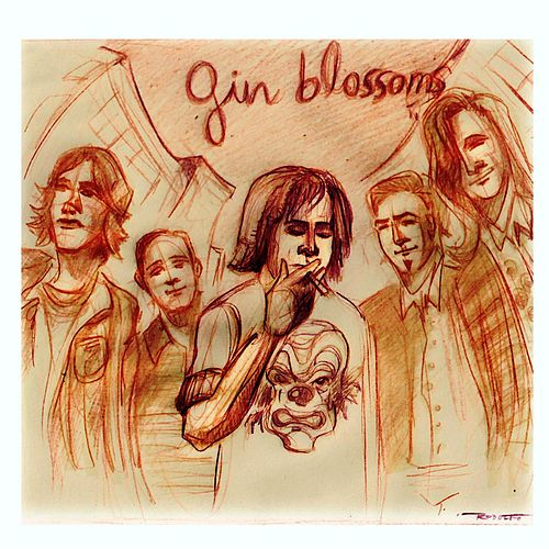 Live At The Metro, WXRT-FM Broadcast, Chicago IL, 22nd April 1993 (Remastered) de Gin Blossoms