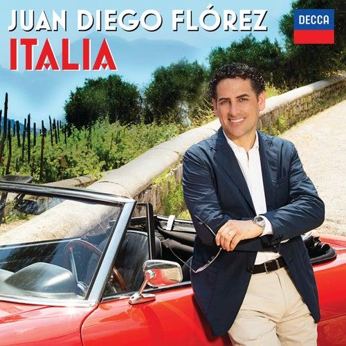 Italia de Juan Diego Flórez