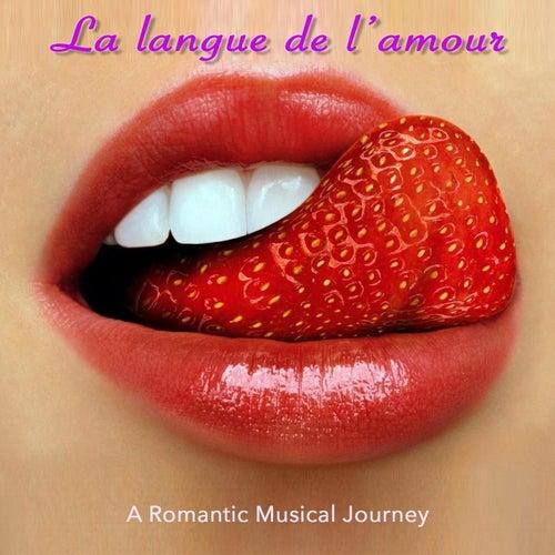 La Langue De Lamour De Sonic World Orchestra Napster