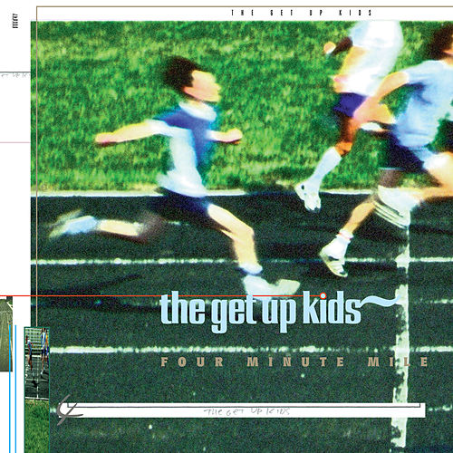 Four Minute Mile de The Get Up Kids