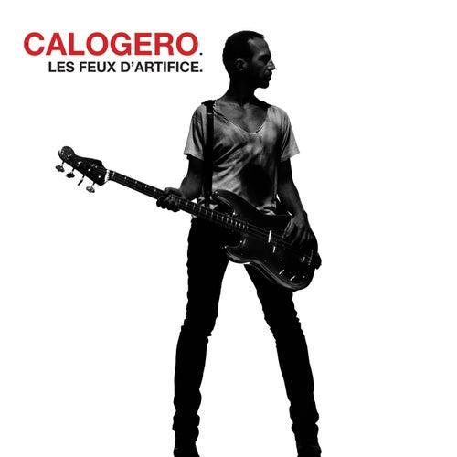 Les feux d'artifice von Calogero
