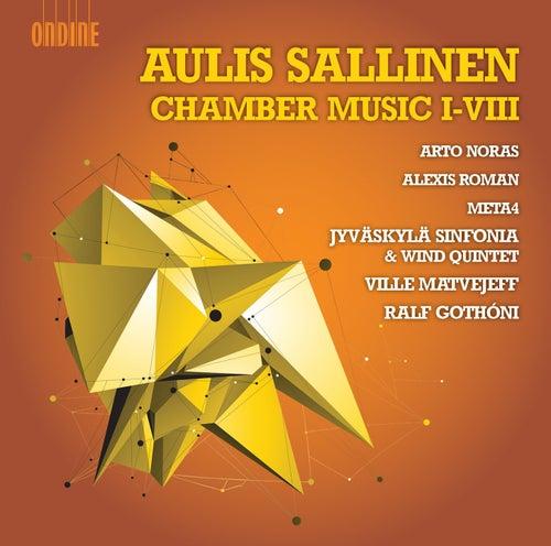 Sallinen: Chamber Music by Various Artists