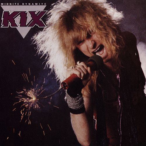 Midnight Dynamite de Kix