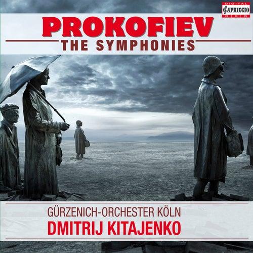 Prokofiev: The Symphonies von Gürzenich-Orchester Köln