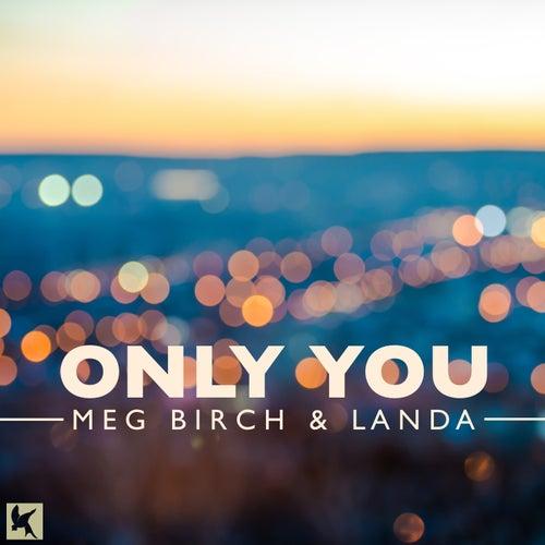 Only You de Meg Birch