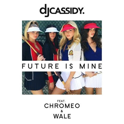Future Is Mine (Wale Remix) de DJ Cassidy
