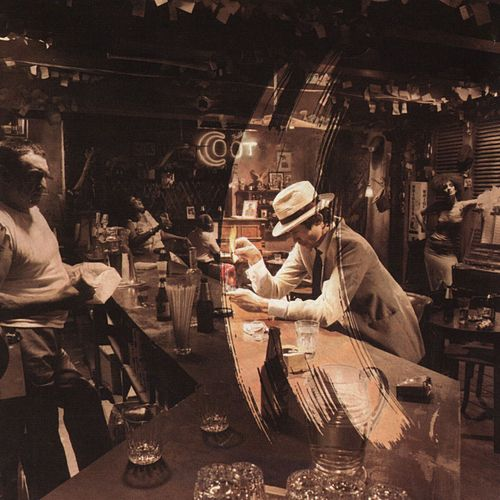 In Through The Out Door by Led Zeppelin