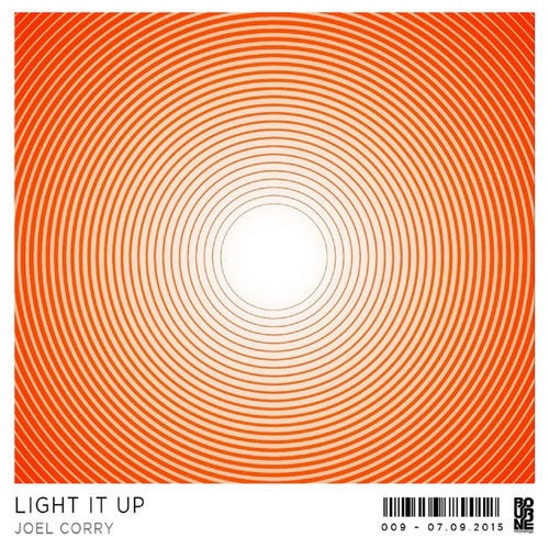 Light It Up by Joel Corry
