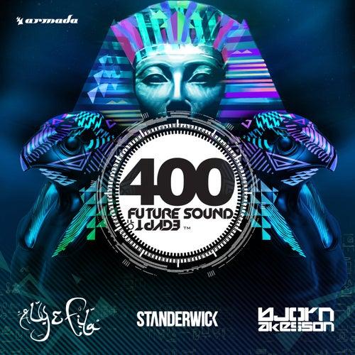 Future Sound Of Egypt 400 (Mixed by Aly & Fila, Standerwick & Bjorn Akesson) von Various Artists