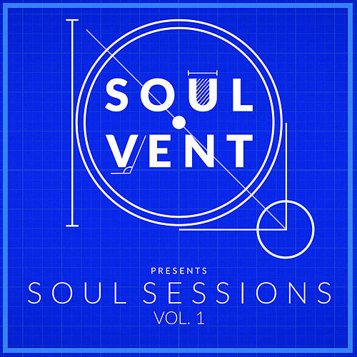 Soul Sessions Vol.1 de Various Artists