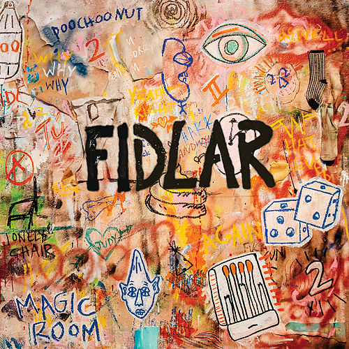 Leave Me Alone by FIDLAR