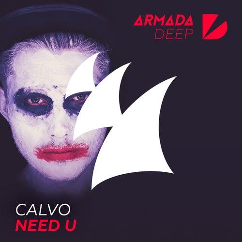 Need U by Calvo