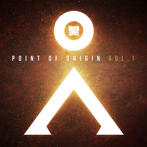 Point of Origin, Vol. 1 von Various Artists