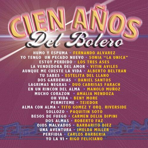 100 Anos del Bolero de Various Artists