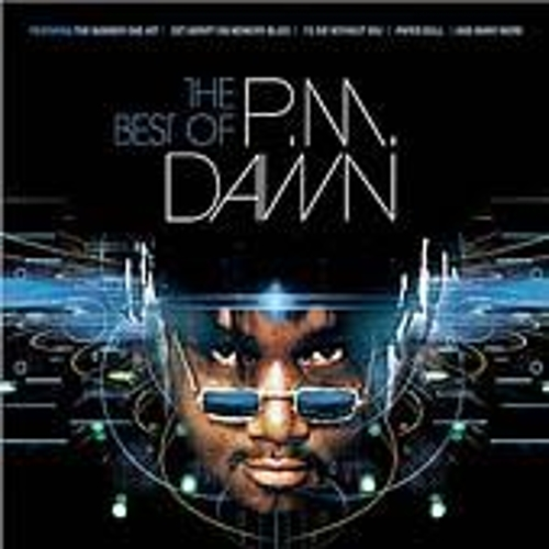 The Best Of P.M. Dawn by P.M. Dawn