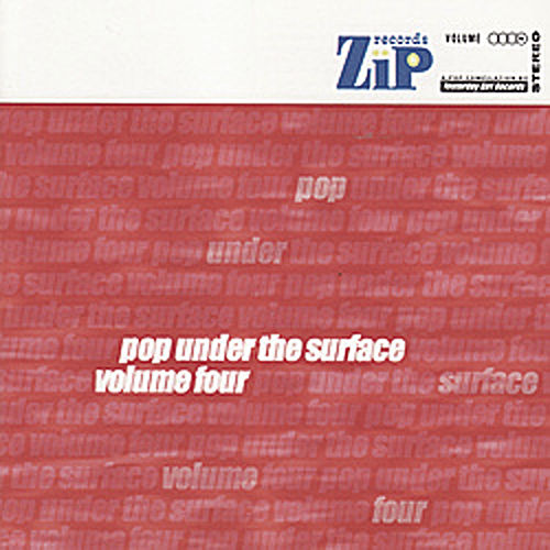 Pop Under The Surface Volume 4 by Various Artists