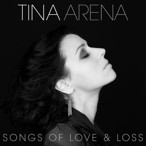 Songs Of Love & Loss de Tina Arena