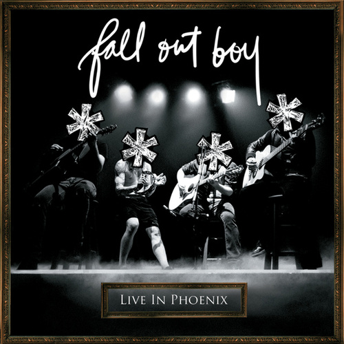 Live In Phoenix by Fall Out Boy