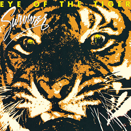 Eye Of The Tiger de Survivor