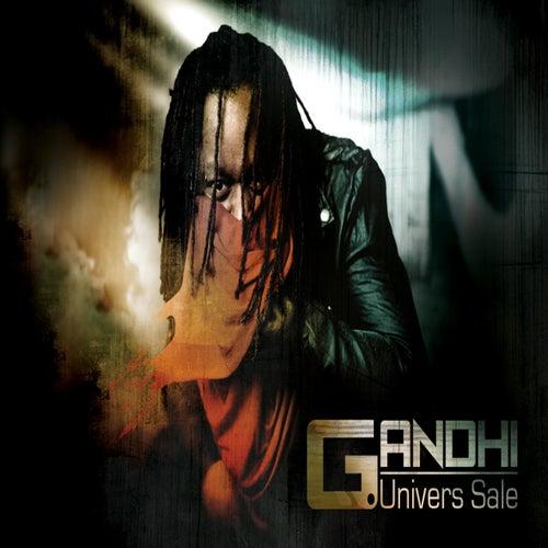 Univers Sale de Gandhi