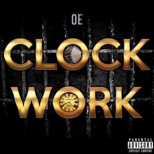 Clock Work by O-E