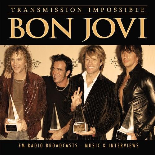 Transmission Impossible (Live) by Bon Jovi