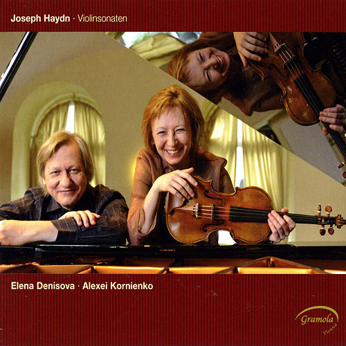 Haydn: Violinsonated by Elena Denisova
