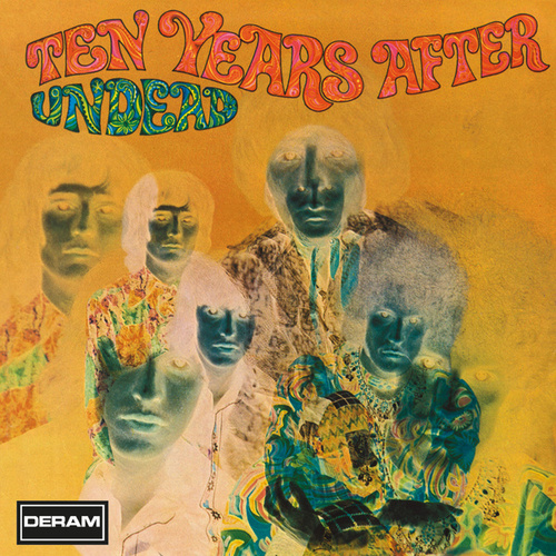 Undead de Ten Years After