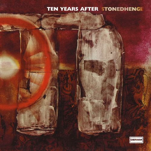 Stonedhenge de Ten Years After