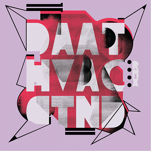 HVAC (Remixed) de Daat
