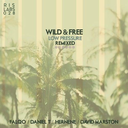 Low Pressure Remixed von Wild