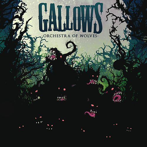 Orchestra Of Wolves (new version) by Gallows