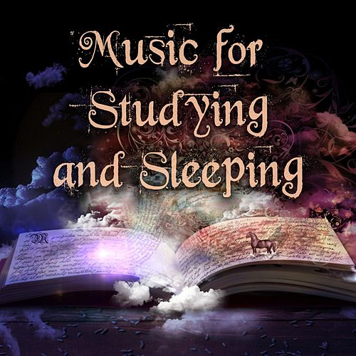 Music for Studying and Sleeping by Rachel Conwell
